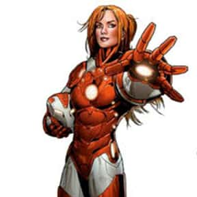 Rescue is listed (or ranked) 9 on the list Special Operations Heroes from Marvel Avengers Alliance