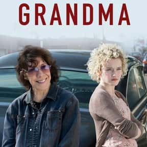 Grandma is listed (or ranked) 23 on the list Great Movies About Old Ladies