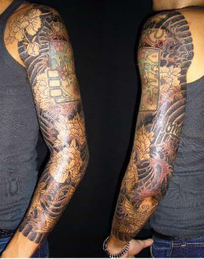 John Mayer Tattoos List Of John Mayer Tattoo Designs