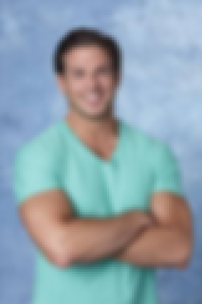 Mike Garofola is listed (or ranked) 3 on the list The Hottest Guys on The Bachelorette 2013