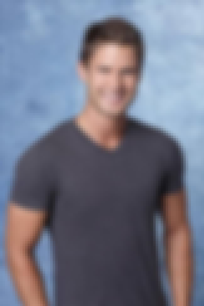 Brandon Andreen is listed (or ranked) 4 on the list The Hottest Guys on The Bachelorette 2013