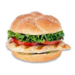 Chick-fil-A Chargrilled Chicke is listed (or ranked) 1 on the list The Healthiest Fast Food Choices in America