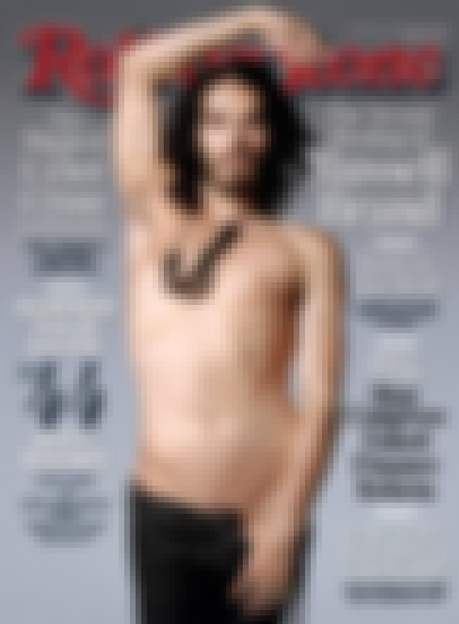 Anuugacchati Pravaha is listed (or ranked) 3 on the list Russell Brand Tattoos