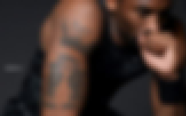 Vanessa is listed (or ranked) 6 on the list Kobe Bryant Tattoos