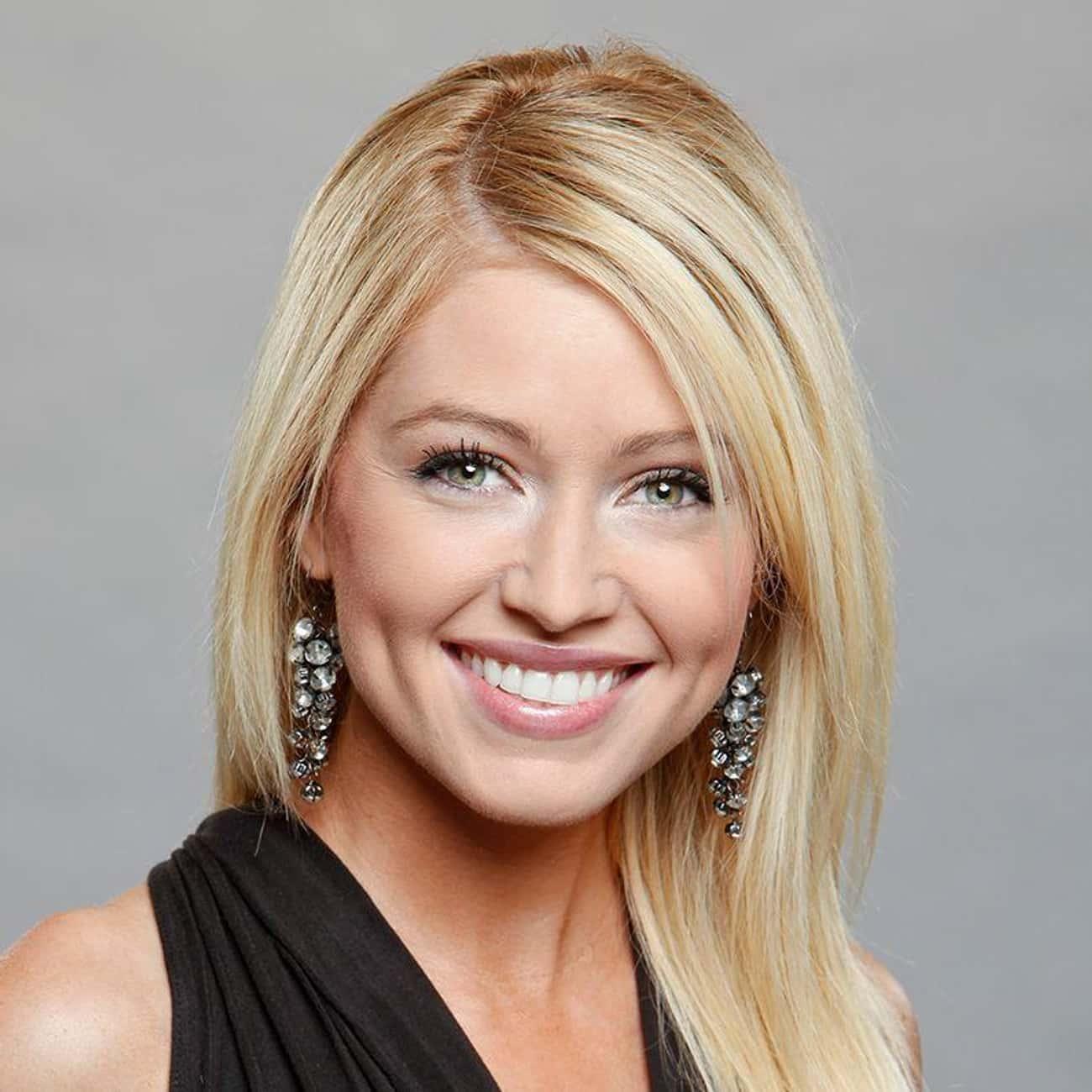 Britney Haynes is listed (or ranked) 1 on the list The Ladies of Big Brother America Seasons 11-20 Ranked
