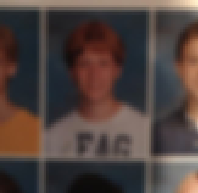 American Eagle. He's Wearing a... is listed (or ranked) 5 on the list The 51 Greatest Viral Yearbook Photos In Internet History