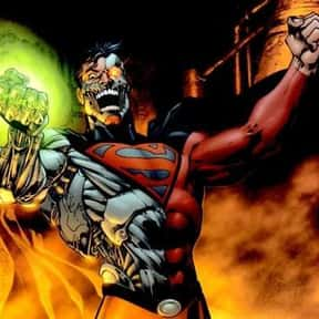 Cyborg Superman is listed (or ranked) 10 on the list The Best Green Lantern Villains Ever