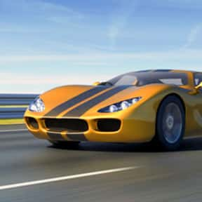 Ferrari Driving Instructor is listed (or ranked) 4 on the list Fun Jobs That Pay Well