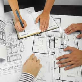Interior Designer is listed (or ranked) 6 on the list Fun Jobs That Pay Well