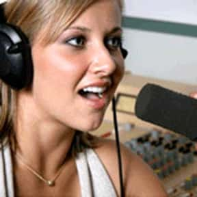 Voice-Over Artist is listed (or ranked) 3 on the list Fun Jobs That Pay Well