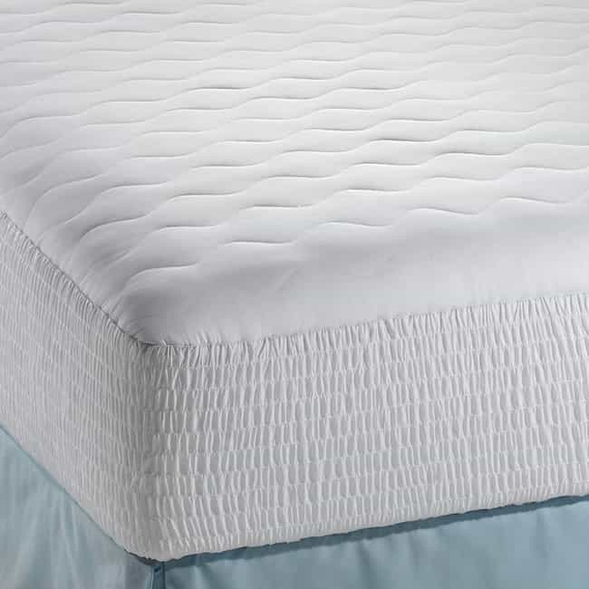 Quality Mattress is listed (or ranked) 1 on the list 29 Things Worth Spending a Little Extra On