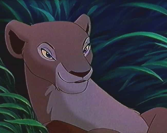 Timon/Pumbaa Watched Nala/Simb... is listed (or ranked) 1 on the list 7 Facts That Will Ruin Your Favorite Childhood Films