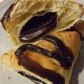 Arby's Chocolate Turnover is listed (or ranked) 17 on the list The Best Fast Food Desserts