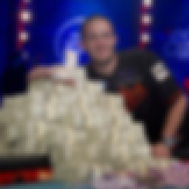 Greg Merson is listed (or ranked) 4 on the list The Top 25 Richest World Series of Poker Champions
