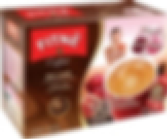 Fitne Coffee is listed (or ranked) 4 on the list Slimming Coffee