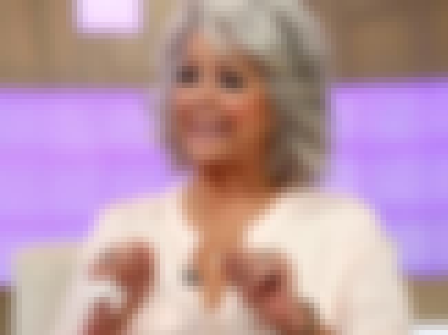 Paula Deen Racism Allegations is listed (or ranked) 7 on the list 2013 Celebrity Scandals List