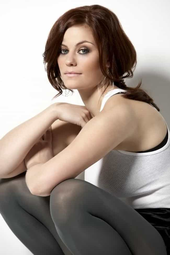 Cassidy Freeman Prefers Medita... is listed (or ranked) 4 on the list The Most Stunning Cassidy Freeman Photos