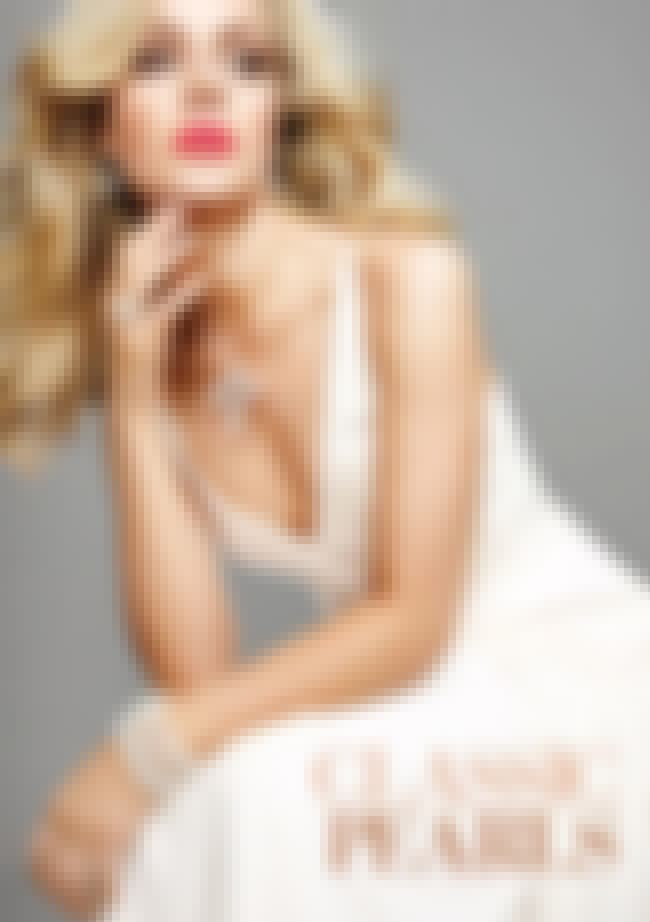 Jessica Marais in Classic Whit... is listed (or ranked) 3 on the list Hottest Jessica Marais Photos