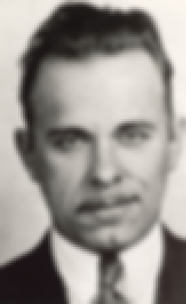 John Herbert Dillinger is listed (or ranked) 5 on the list The Most Notorious Bank Robbers Ever