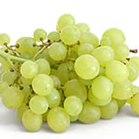Grapes is listed (or ranked) 7 on the list The Best Outdoor Summer Side Dishes