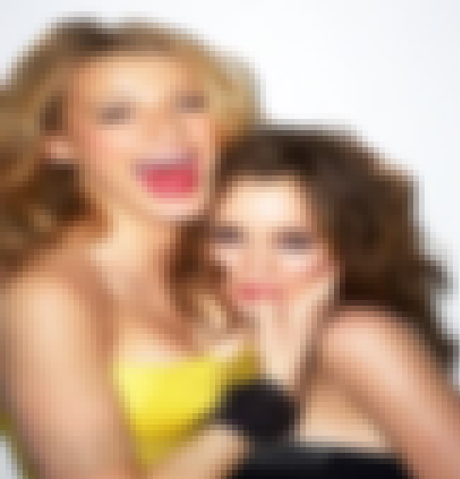 Blake Lively and Leighton Mees... is listed (or ranked) 3 on the list Is There Anything Hotter Than A Hot Woman Eating A Popsicle?