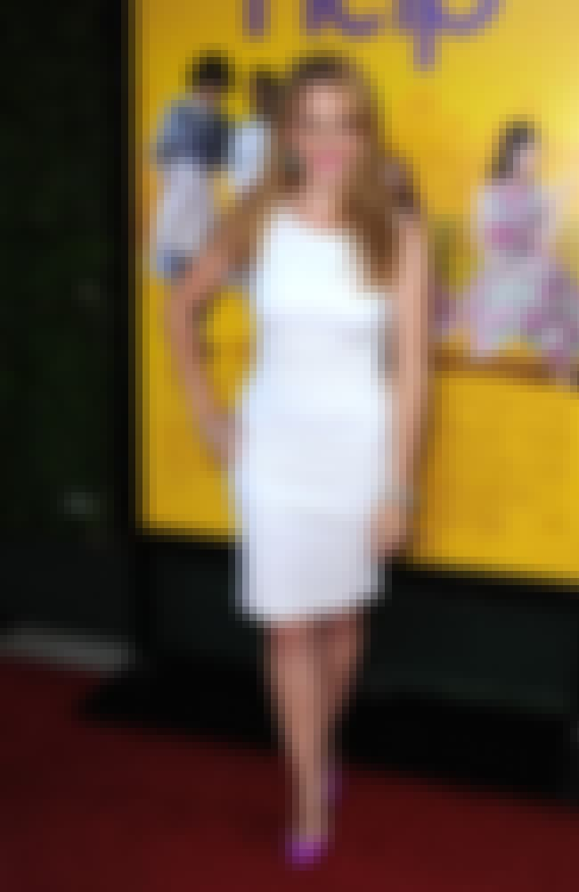 Katie Leclerc in Plain White D... is listed (or ranked) 4 on the list Hottest Katie Leclerc Photos