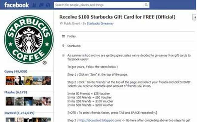 People Who Post Links for Free... is listed (or ranked) 2 on the list The Worst People On Facebook