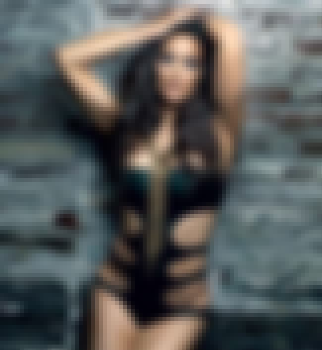 Paula Patton's Swimsuit Got Ca... is listed (or ranked) 4 on the list The 24 Hottest Paula Patton Photos