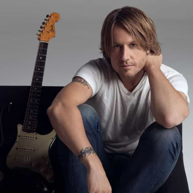Celtic Symbol and NMK In... is listed (or ranked) 1 on the list Keith Urban Tattoos