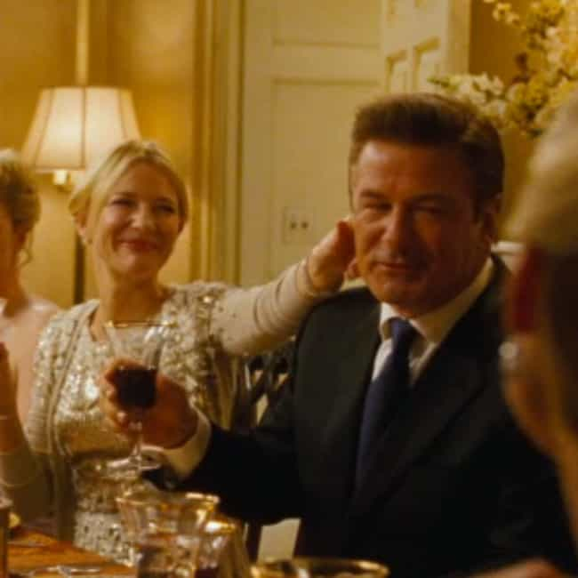 Who Else Am I Going to S... is listed (or ranked) 3 on the list Blue Jasmine Movie Quotes