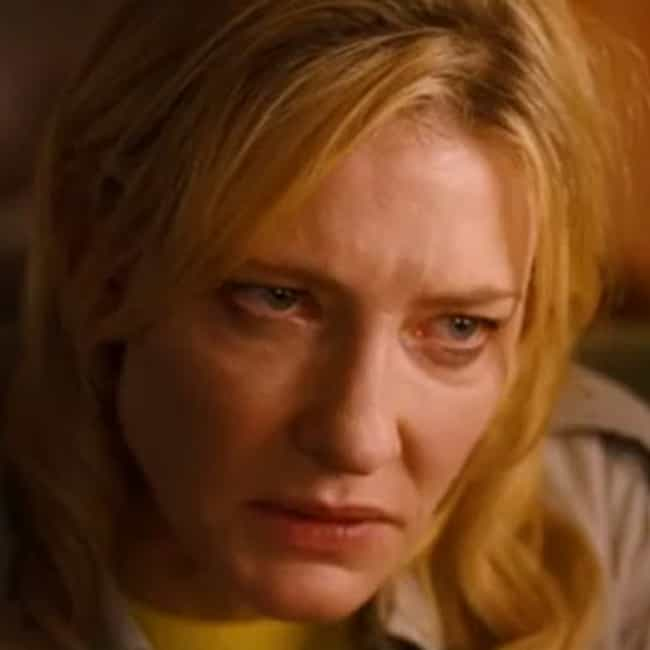Only So Many Traumas a P... is listed (or ranked) 1 on the list Blue Jasmine Movie Quotes