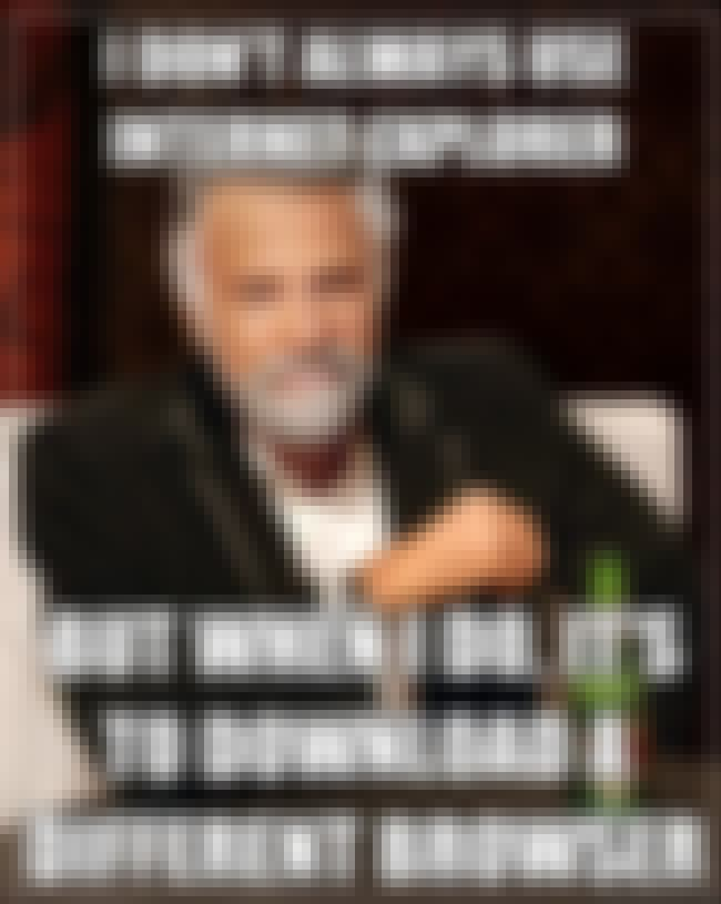 The Most Interesting Man in th... is listed (or ranked) 1 on the list The 27 Funniest Internet Explorer Jokes on the Internet