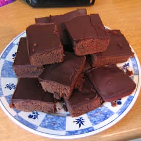 Brownies is listed (or ranked) 14 on the list The Best Picnic Foods