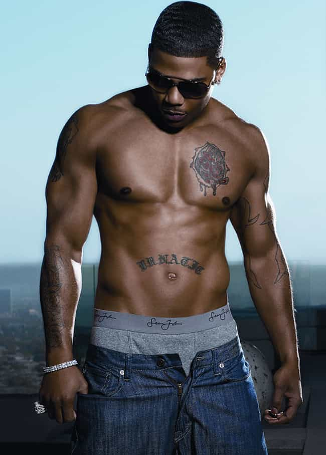 Nelly Tattoos   List of Nelly Tattoo Designs