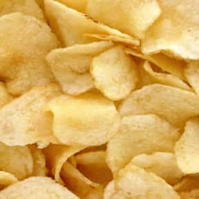 Potato Chips is listed (or ranked) 16 on the list The Best Food Gifts to Send