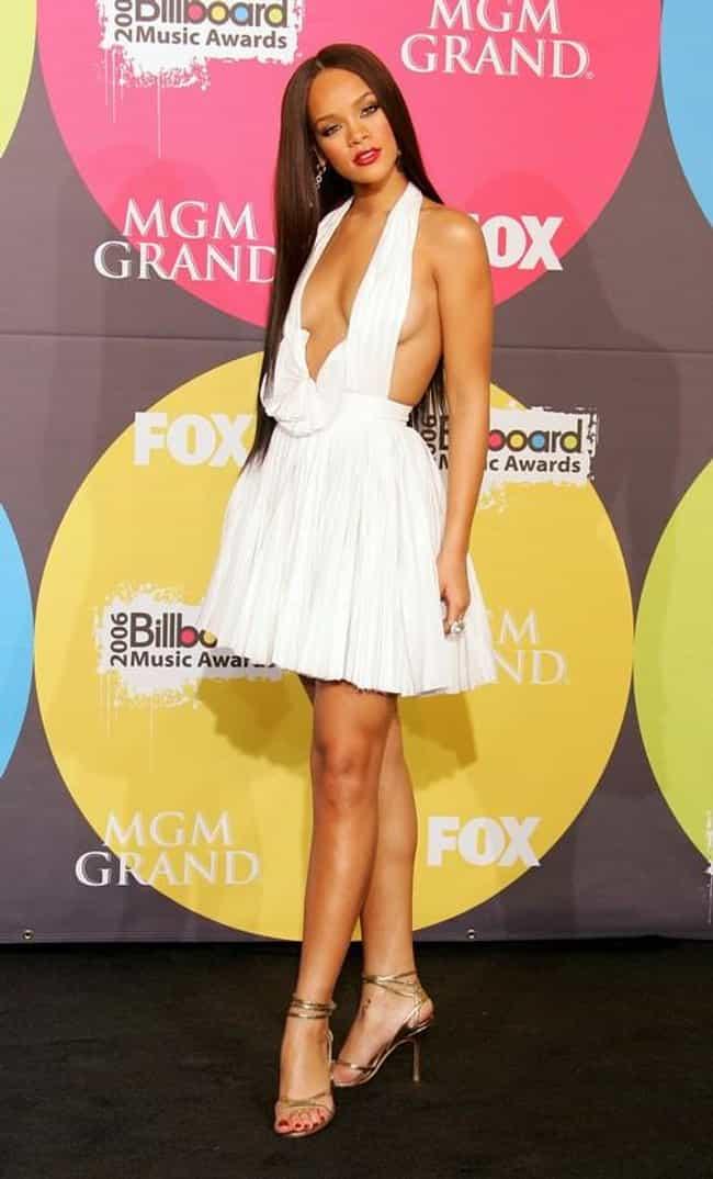 Hottest Rihanna Photos | Chronological List of Rihanna ...