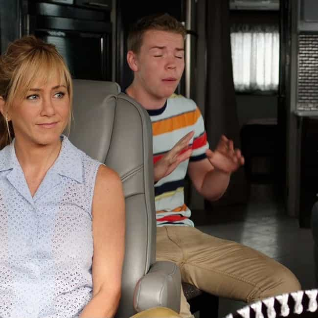 A Little Music is listed (or ranked) 1 on the list We're the Millers Movie Quotes