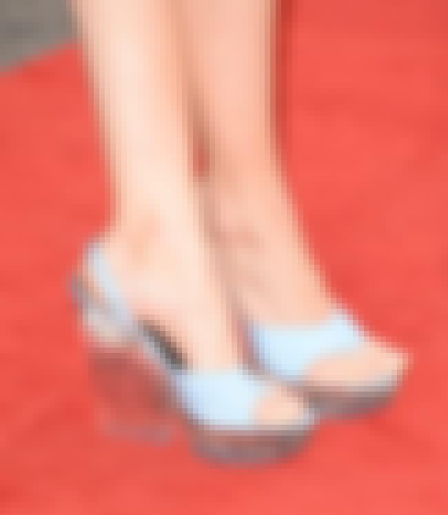 Debby Ryan Crisscross Feet is listed (or ranked) 2 on the list Debby Ryan Feet Pics