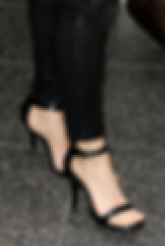 Debby Ryan One Foot Forward is listed (or ranked) 4 on the list Debby Ryan Feet Pics