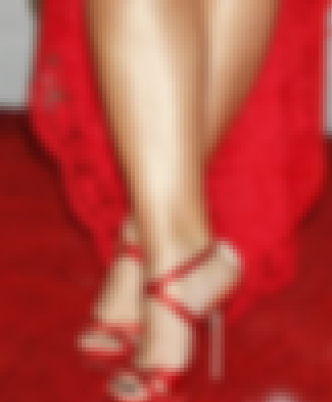 Demi Lovato Crossed Feet is listed (or ranked) 2 on the list Demi Lovato Feet Pics