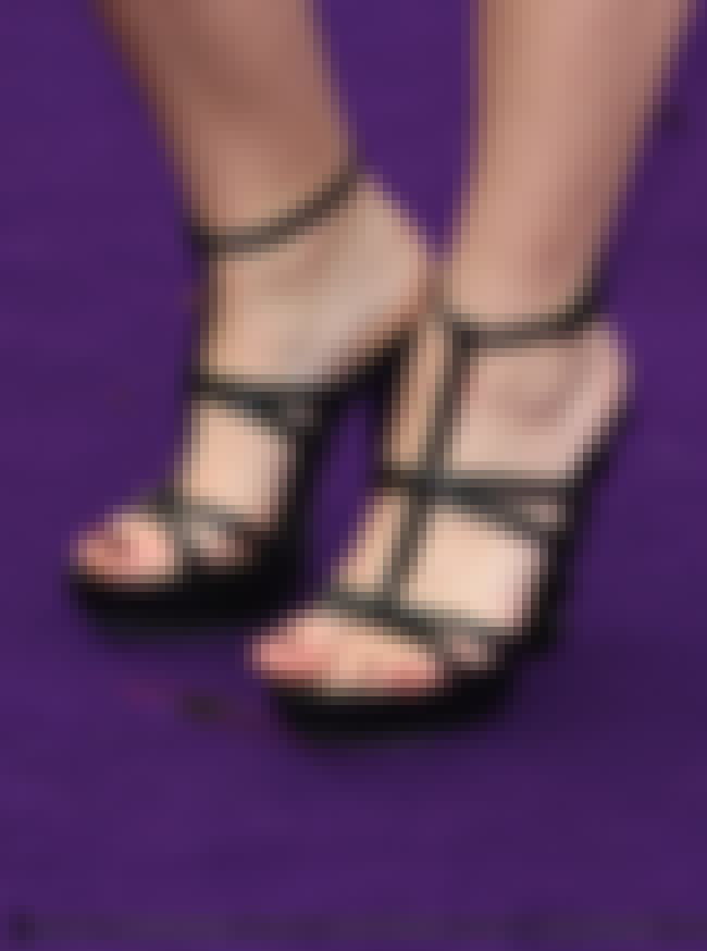 Demi Lovato Feet Close Up is listed (or ranked) 3 on the list Demi Lovato Feet Pics