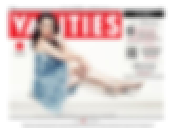 Emilia Clarke On a Print Ad is listed (or ranked) 5 on the list Emilia Clarke Feet Pics