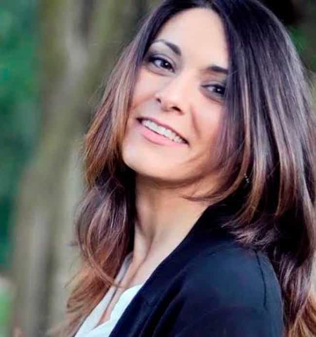 Pina Picierno is listed (or ranked) 3 on the list 30 Most Beautiful Italian Political Women