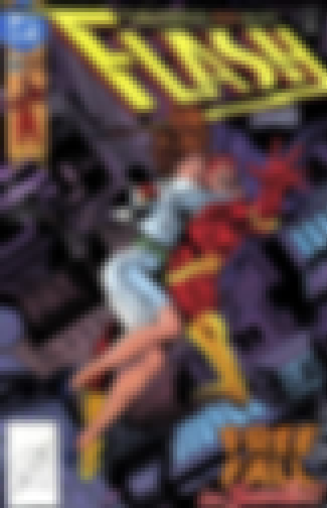 The Flash: Nobody Dies vol. 2 ... is listed (or ranked) 2 on the list The Greatest Flash Stories Ever Told