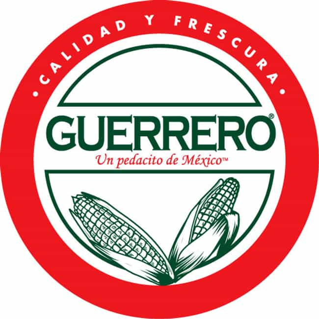 Guerrero Tortillas is listed (or ranked) 3 on the list The Top Tortilla Brands In The United States