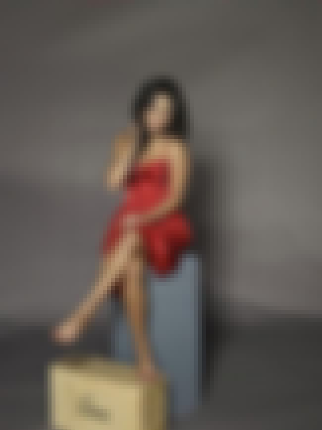 Vanessa Hudgens In Red Bress a... is listed (or ranked) 4 on the list Vanessa Hudgens Feet Pics