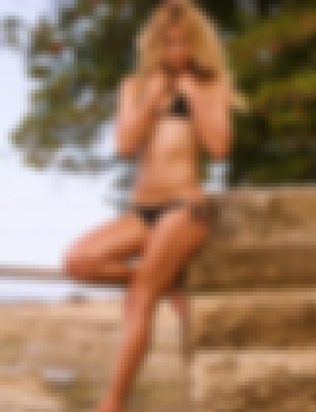 Anastasia Ashley Leaning On St... is listed (or ranked) 4 on the list Hottest Anastasia Ashley Photos