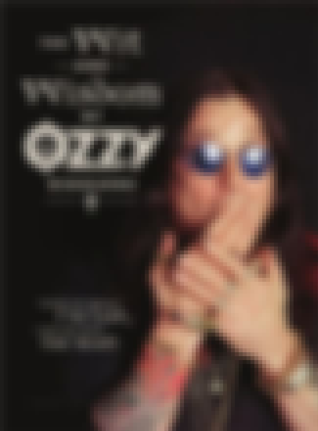 Flames is listed (or ranked) 4 on the list Ozzy Osbourne Tattoos