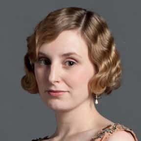 Edith Crawley is listed (or ranked) 21 on the list The Greatest Middle Children in TV History