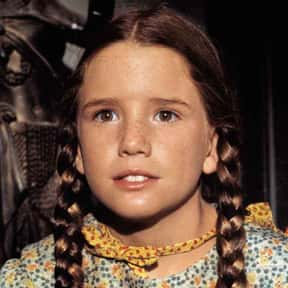 Carrie Ingalls is listed (or ranked) 22 on the list The Greatest Middle Children in TV History